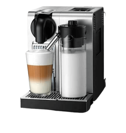 Nestle Nespresso Lattissima Pro Original Espresso Machine with Milk Frother by De'Longhi